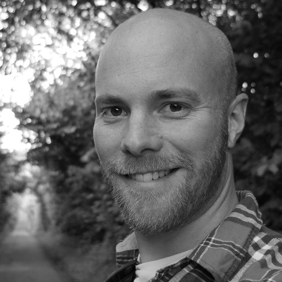 Jeppe Svendsen, videofotograf og klipper