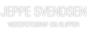 Jeppe Svendsen Video | Foto | Drone Logo
