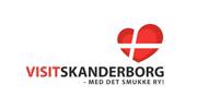 Jeppe Svendsen har lavet opgaver for VisitSkanderborg